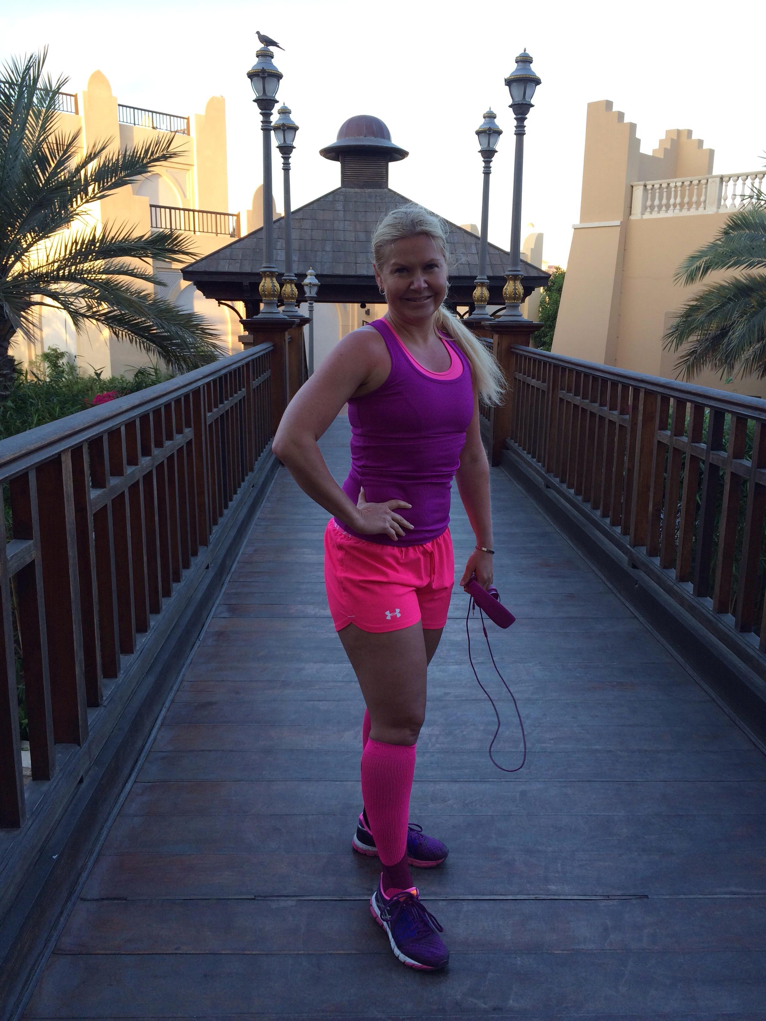 triathlon blogi